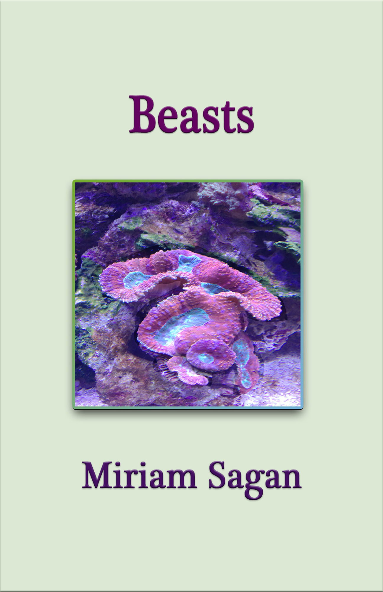 Beasts Miriam Sagan
