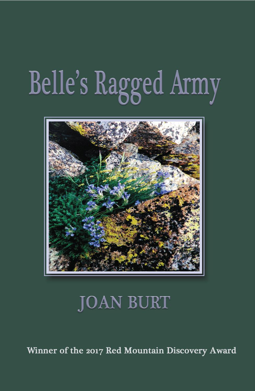 Belles Ragged Army by Joan Burt
